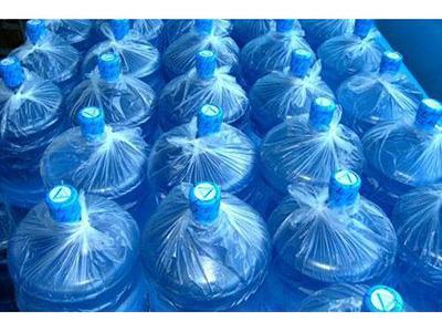 Главная Святой Источник – природная питьевая вода